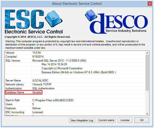 Automatic Backups by Windows Task Scheduler – ESC