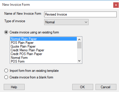 how do i customize my invoice forms? – desco support, Invoice templates