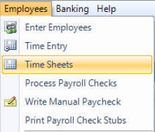 processing payroll desco support