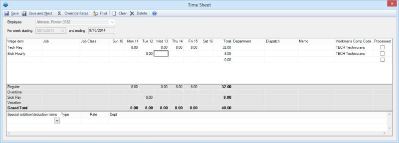 how can i view or edit an employee s time sheet desco support